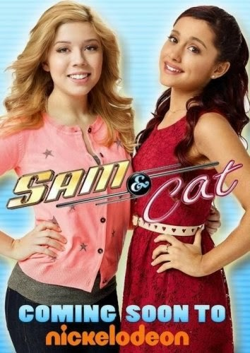 Sam e Cat – Dublado (2013)