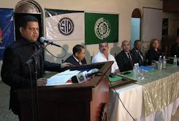 Discurso Del Presidente Entrante de la Cámara de Comercio Lic. Julio Jerez