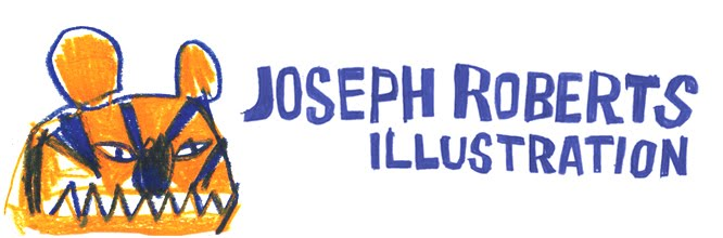 Joseph's Colouring Book