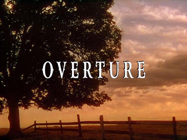 Overtures in Films