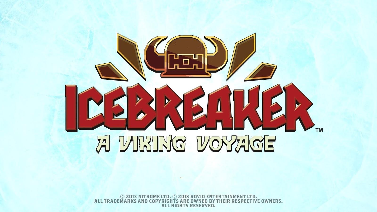 Icebreaker İndir | Icebreaker iOS | Icebreaker APK | Ice breaker Download