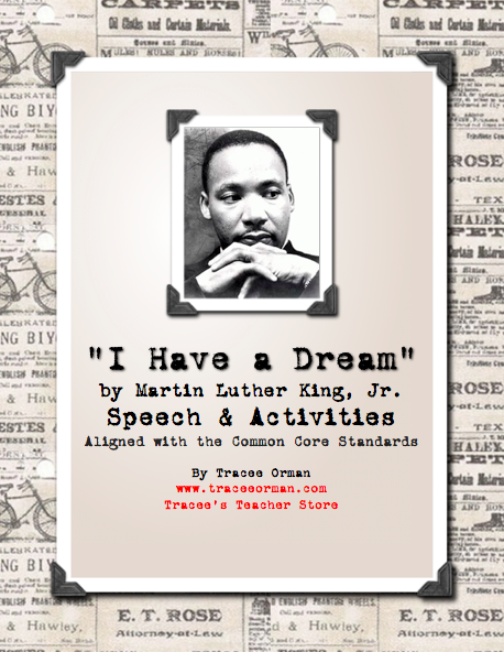 what year was the i have a dream speech written On martin luther king day, revisiting 'i have a dream' speech  this piece was first published on 280817) 54 years ago on this day, eminent american civil rights activist martin luther king junior delivered his historic.
