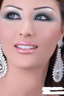 maquillage femme tendance