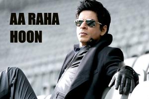 Aa Raha Hoon