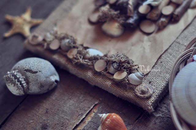 морской мох