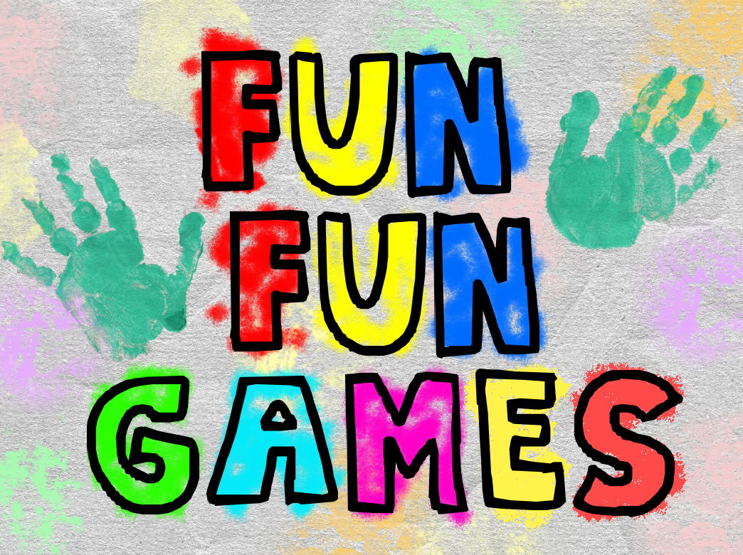 fun games to do