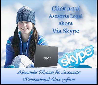 Nuevo Servicio de Asesoría Legal Online