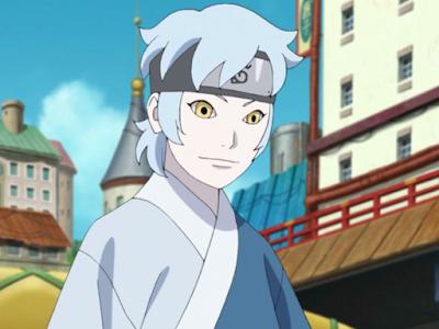 Mitsuki sebenarnya anaknya siapa?