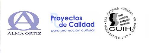 Nuestros sellos: Alma Ortiz, Proyectos de Calidad y CUIH