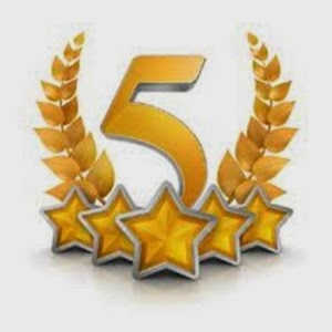 How to add star ratings to blogger blog posts