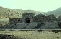 TurkistArchitect: Таш-Рабат, Кыргызстан