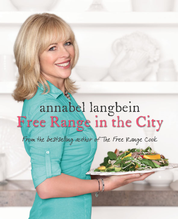 ... the fact that local cookbooks are among the best sellers in New Zealand, ...