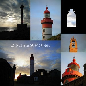 La Pointe St Mathieu
