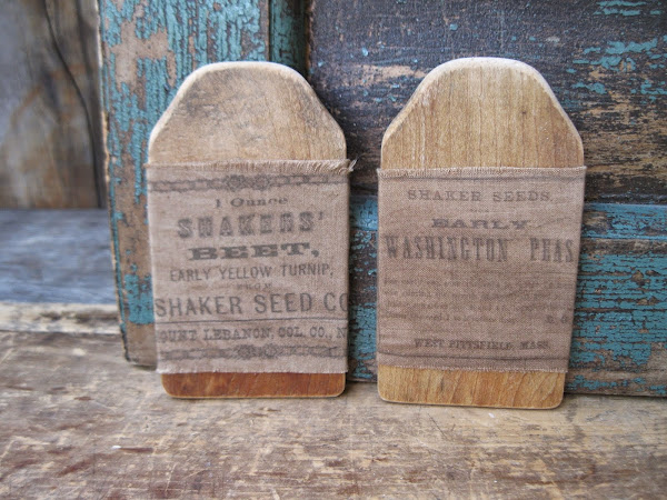 Tiny Tombstone Breadboards