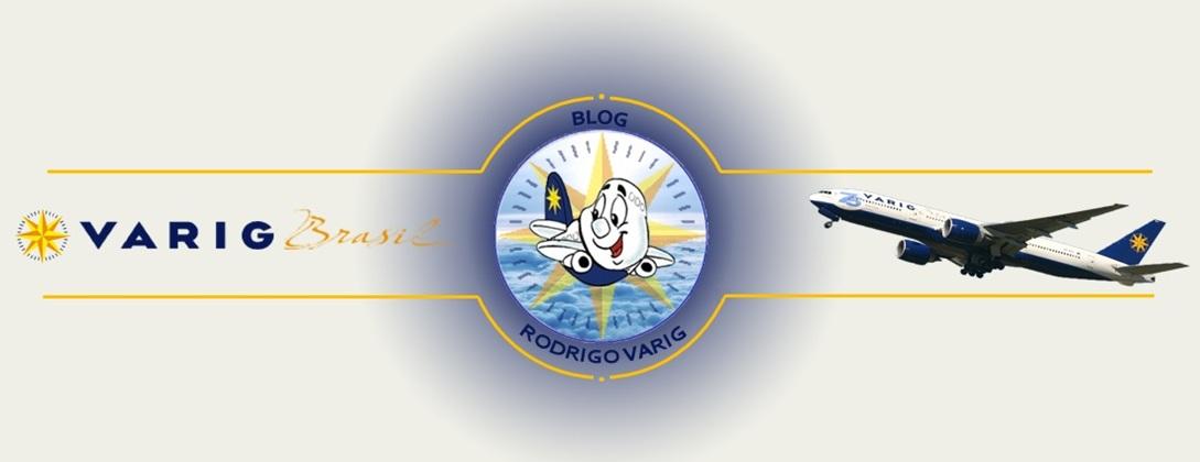 .::Blog Rodrigo Varig::.
