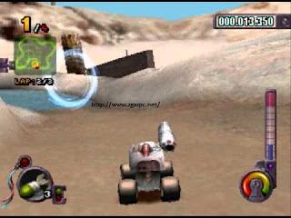 Free Download Games hot wheels extreme racing ps1 for pc Full Version ZGASPC