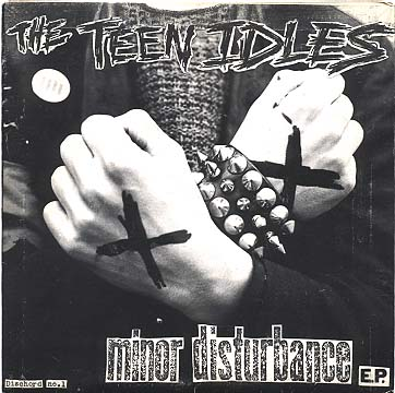 The Teen Idles