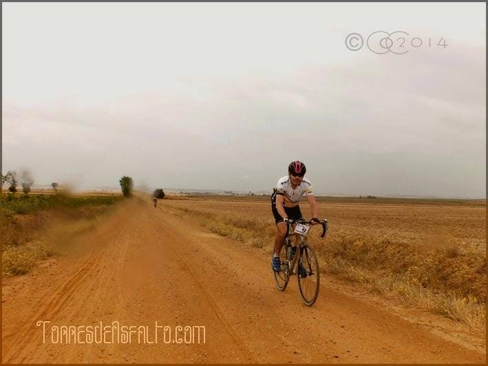 Sterrato Spanish Roubaix