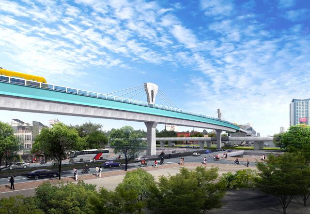 L'Agence japonaise pour la coopération internationale (JICA) a présenté son projet de développement de métro aérien à Phnom Penh afin de réduire les embouteillages dans la capitale cambodgienne. La présentation s'est faite durant un séminaire sur le système de transport public à Phnom Penh organisé au Centre de coopération Cambodge-Japon (CJCC) sous la présidence de Trâm Iv Tek, ministre des Travaux publics et des Transports. Ce projet de développement de métro aérien léger fait partie du Plan Principal des Transports de Phnom Penh pour 2035 soutenu par la JICA, a souligné Trâm Iv Tek à cette occasion.
