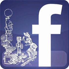 Facebook ROBIDA