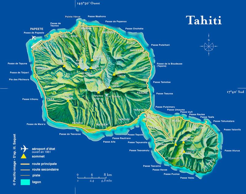 tahiti ses les et autres bouts du monde winward islands in french polynesia. Black Bedroom Furniture Sets. Home Design Ideas