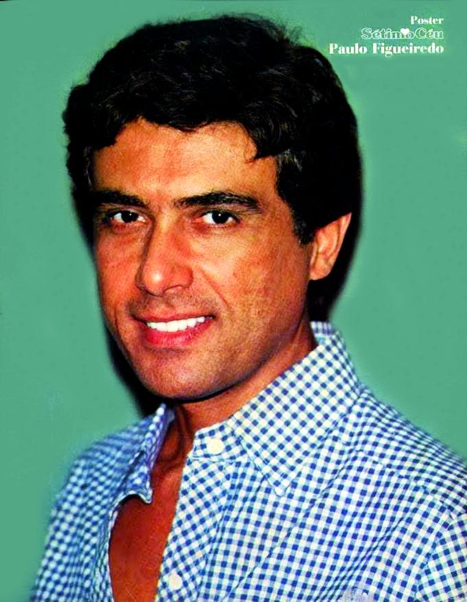 Paulo Figueiredo net worth