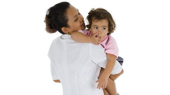 O problema será maior para os casos de babás, acompanhantes e empregadas que dormem no emprego