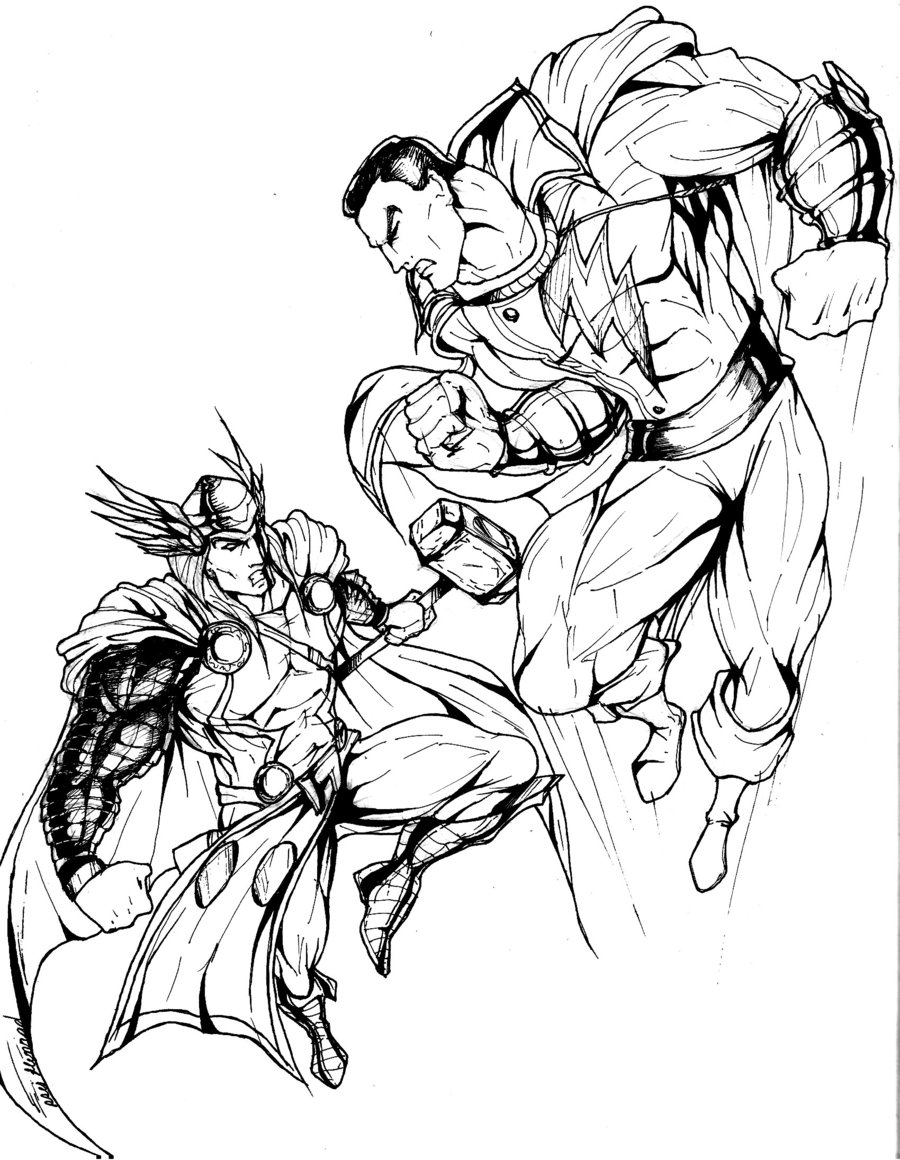 adult marvel coloring pages - unique comics animation great avengers coloring pages
