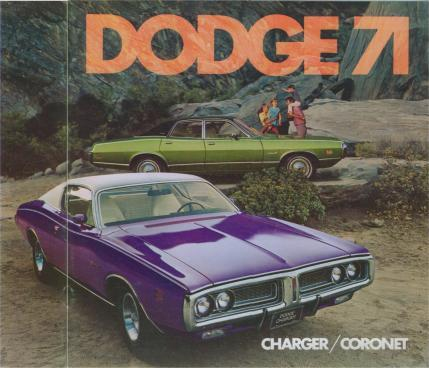 dodge coronet and charger 1971 complete wiring diagram all about 1971 dodge coronet