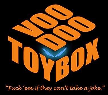 Voodoo Toybox