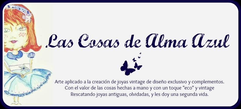 """""""Las cositas de Almaazul"""""""