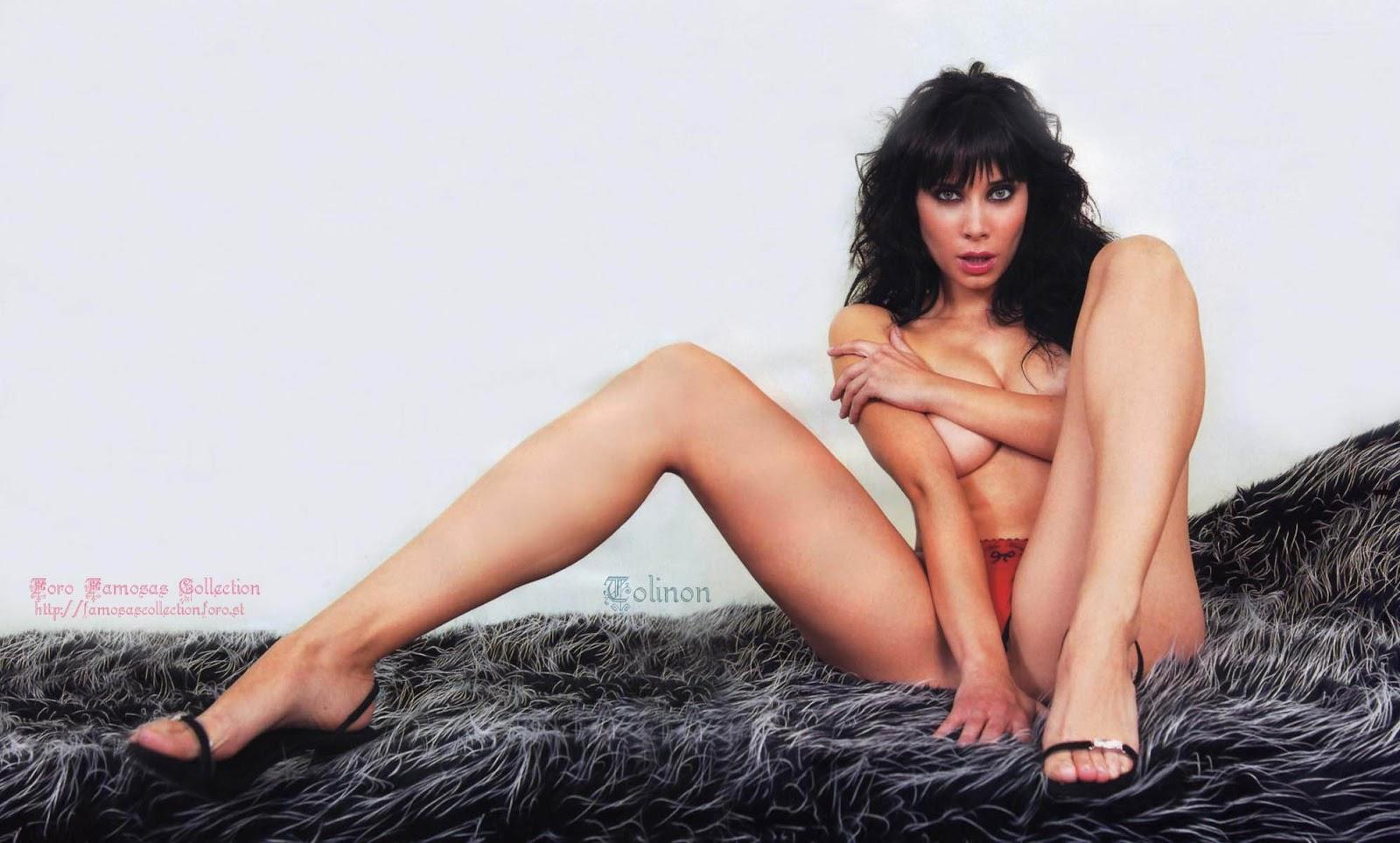 paulina rubio porn fakes