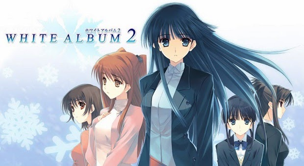 White Album 2 [BD] (01 – 13) • Subtitle Indonesia