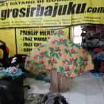Grosir Mukena Bali P