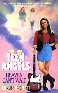 TEEN ANGELS. JUST REMINISCIN