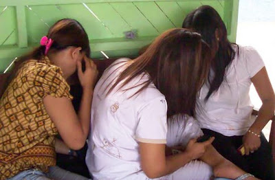 Cerita Miring Penjaja Cinta di Malang