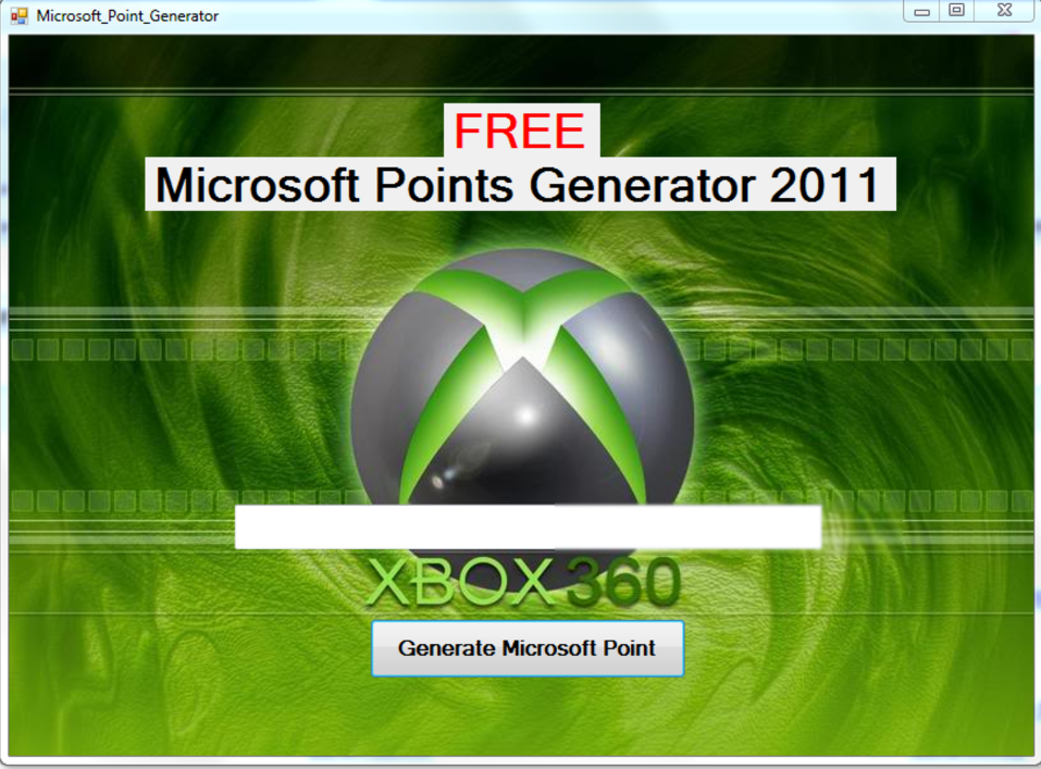 download xbox live code generator no ads