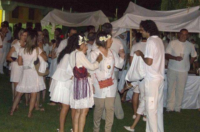 Fiestas t picas en espa a - Fiesta ibicenca ...