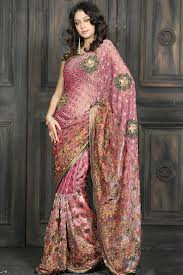 DESIGNER SOUTH SAREE