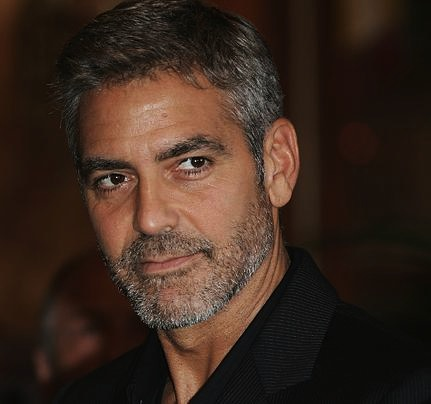 George%2BClooney These 3d Porn hotties were
