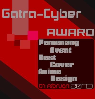 Award From gatra