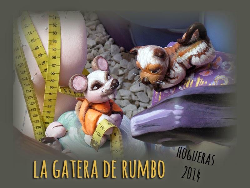Gatito Dr. Bergez Carolinas