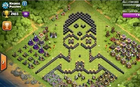 Best funny based clash of clans trinotorianto blog