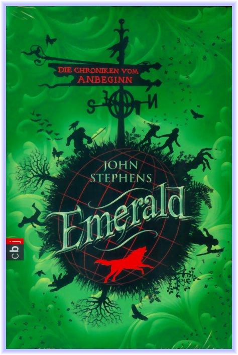 emerald auf deutsch