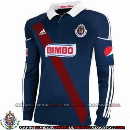 Ya es bien sabido, Chivas estrena camiseta cada año, y de cara al