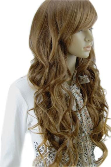 Hairstyles Long Hair Wigs 21