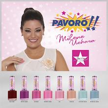 Coleção Pavorô by StarVie