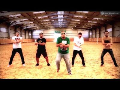 Gangnam Arab Style (Version Algerienne)