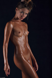 X-Art - Sofia - Dripping Wet - 02