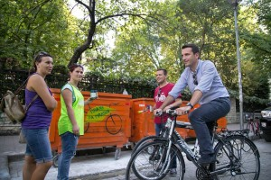 """Car-free Tirana"" Tirana Munucipality Initiative"